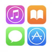 myAppleID icon150